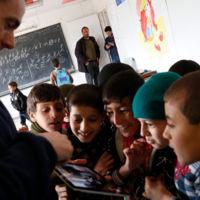 ¿De dónde surge la crisis de los refugiados sirios?