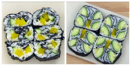 MasterChef llega a la pandemia, pero el confinamiento no hace que los concursantes mejoren (y para prueba este sushi)
