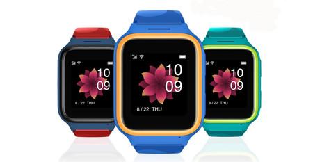 TCL MOVETIME Kids Watch MT43K: un nuevo reloj para niños con rastreador, conectividad 4G y modo Escuela
