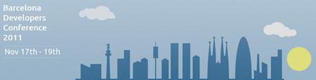 BCNDevCon, conferencia para emprendedores y desarrolladores de software, mobile y robótica