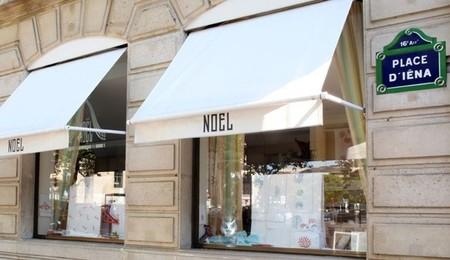 Pequeños cojines perfumados de Noël colaboran en la lucha contra el cáncer de mama