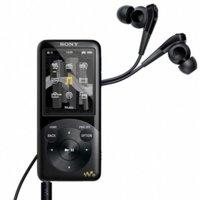 Sony Walkman S750, un reproductor de música serio