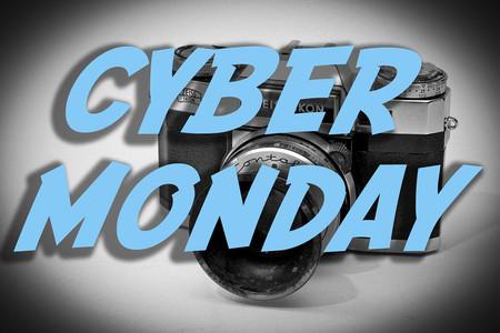 Cyber Monday 2017, aprovéchate de las mejores ofertas de fotografía [finalizado]
