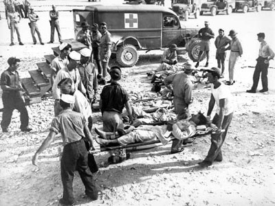 Supervivientes Indianápolis