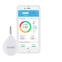 Xiaomi se alía con iHealth para ofrecernos un glucómetro conectado para diabéticos