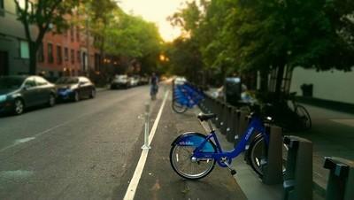 Citi Bike, la bici compartida de Nueva York, necesita varios millones de dólares para sobrevivir