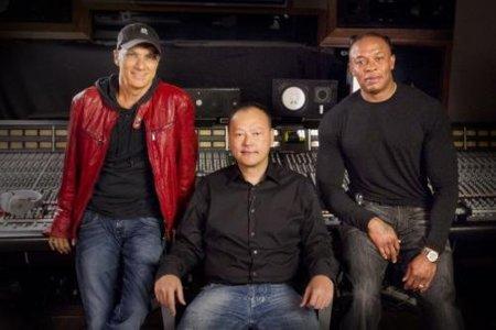 HTC invierte 300 millones de dólares en Beats
