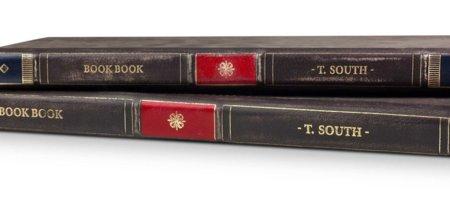BookBook vuelve a hacer de las suyas: convierte en un libro al iPad Pro
