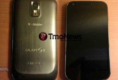 Samsung Hercules será el SGS 2 de T-Mobile para EEUU