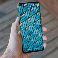 Motorola Edge, análisis: el camino a la cima de la gama media está lleno de curvas (literalmente)