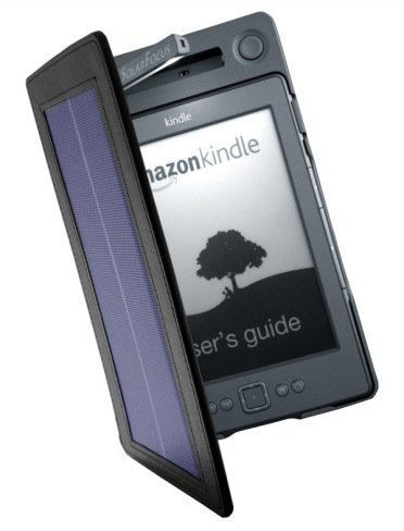 Dale un poco de luz a tu Kindle