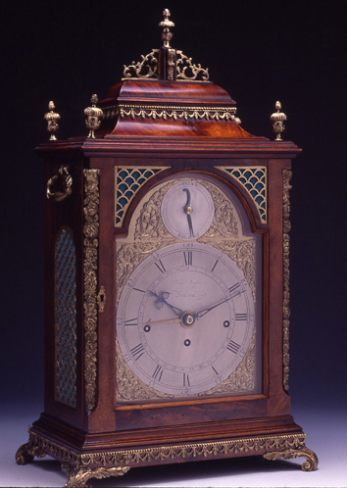 inglés-carillon