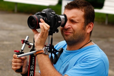Objetivos interesantes para grabar vídeo con nuestras cámaras DSLR