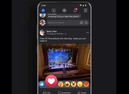 Mejor tarde que nunca: el modo oscuro de Facebook arranca la beta pública en iOS y Android, así lo puedes activar en México