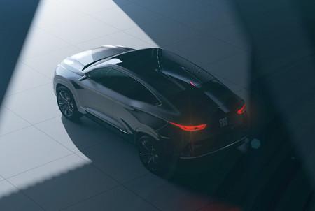 El Fiat Fastback Concept se transforma en un sexy crossover coupé a partir del Toro