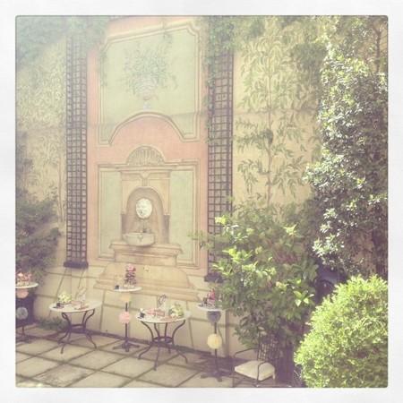 El colorido de verano de Lancôme en el jardín de las delicias, apuesta segura del verano