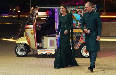 Kate Middleton Gala 1