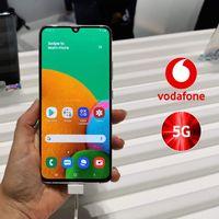 El Samsung Galaxy A90 con 5G llega a Vodafone por 50 euros al mes, datos ilimitados incluidos