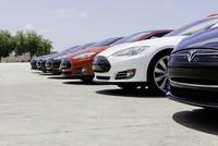 Tesla da beneficios y devuelve el préstamo al Gobierno de EEUU