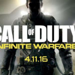 Aquí está el tráiler del Call of Duty: Infinite Warfare y su fecha de lanzamiento... gracias a Hulu (Actualizado)