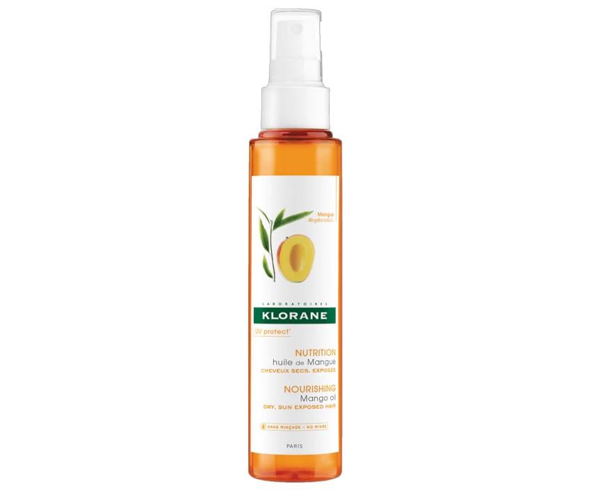 Aceite mango Klorane