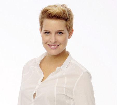Tania Llasera se incorpora a la plantilla de Telecinco