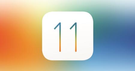 iOS 11: fecha lanzamiento, dispositivos compatibles, cómo instalar y principales novedades