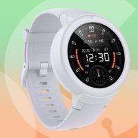 Más barato que nunca: el reloj inteligente Amazfit Verge Lite es un chollazo por menos de 43 euros