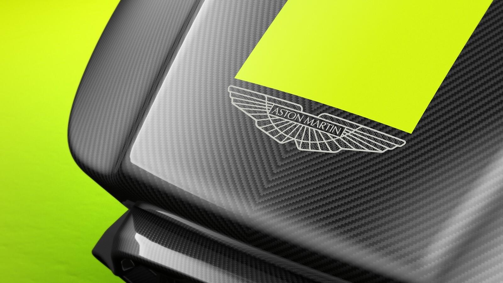 Foto de Simulador Aston Martin AMR-C01 (15/19)