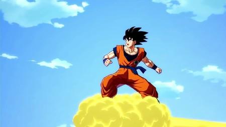 Dragon Ball FighterZ: los tráilers de presentación de Goku y Vegeta son apoteósicos