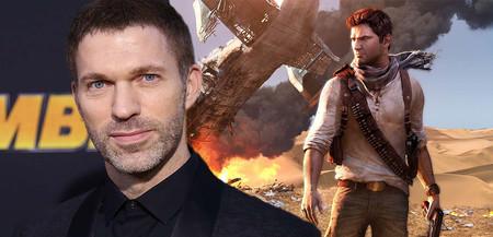 'Uncharted': la adaptación del videojuego con Tom Holland ficha al director de 'Kubo y las dos cuerdas mágicas'