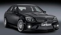 Carlsson CK63 S, un Mercedes C63 con 565 caballos