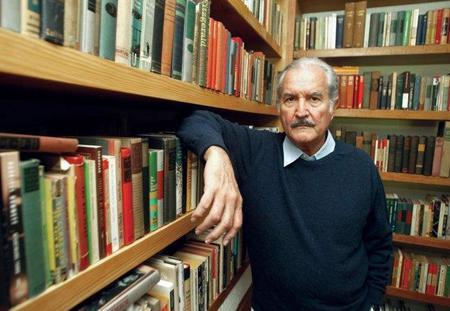 Falleció Carlos Fuentes
