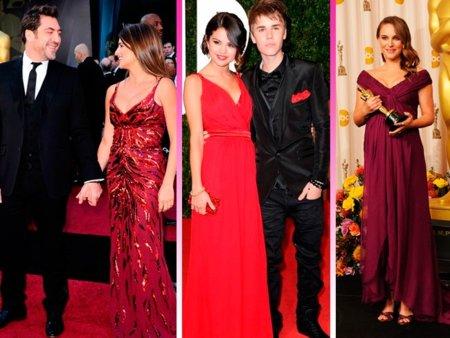 Las celebrities en los Oscars, el nuevo y polémico vídeo de Lady Gaga y mucho más en la semana en Poprosa