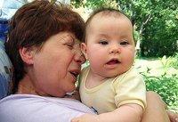Una mujer holandesa es madre a los 63 años