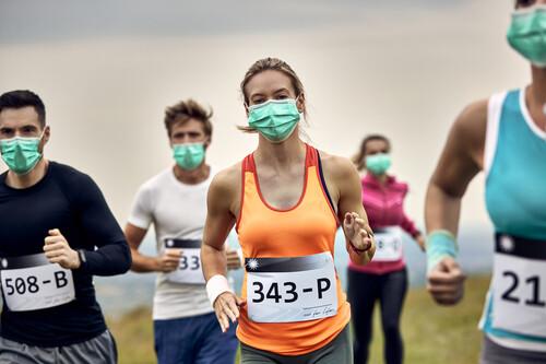 Las maratones virtuales han venido para quedarse: siete claves para prepararte para correrlas