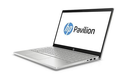 HP Pavilion 14-ce0002ns: un interesante gama media, que hoy Amazon te deja por 100 euros menos de lo habitual