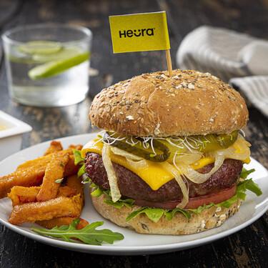 HEURA llega a México: carne que no es carne hecha a base de plantas, estos serán sus puntos de venta y productos