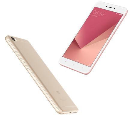 Oferta Flash: Xiaomi Redmi Note 5A, en versión global, por 88 euros y envío gratis