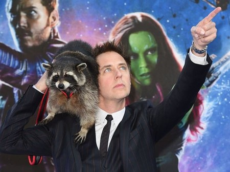 'Guardianes de la Galaxia 2' para 2017 de nuevo con James Gunn como director