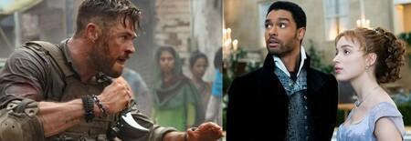Netflix desvela su Top 10 histórico: estas son las películas y series más vistas de la plataforma hasta ahora