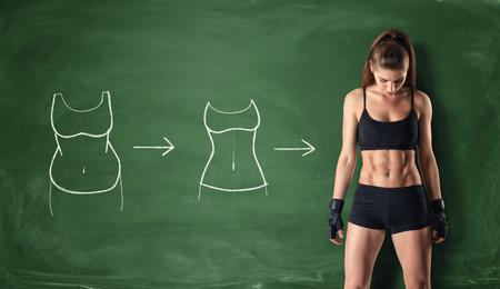 Como bajar de peso facil mente