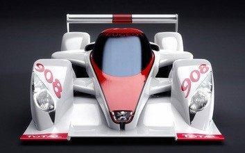 Gené confirmado. Villeneuve y Bourdais casi seguros para Le Mans con Peugeot