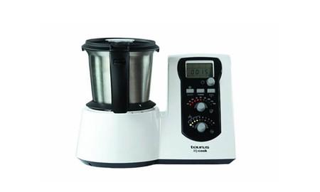 Taurus My Cook, un robot de cocina por sólo 480 euros en Amazon