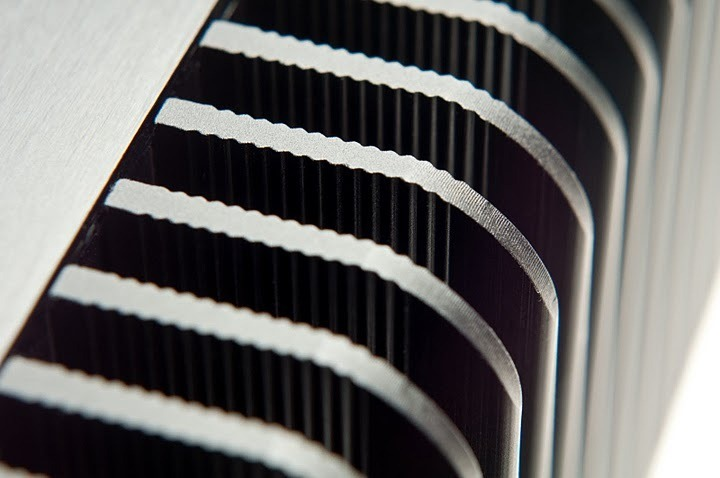 Foto de Tranquil PC ixL 3 Power PC (9/10)