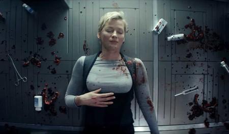 """'Nightflyers', tráiler de la nueva adaptación de George R.R. Martin, definida como """"Psicosis en el espacio"""""""