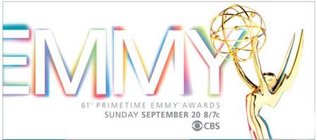 Sorpresas relativas en las nominaciones a los Emmy 2009