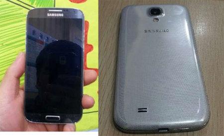 Samsung GT-I9502, ¿una versión del Samsung Galaxy S4?