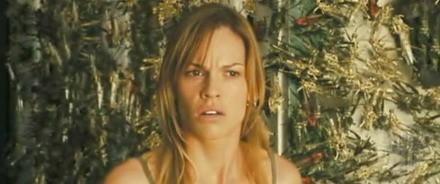Trailer de 'The Reaping' con Hilary Swank