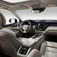 Volvo inicia su mayor llamada a revisión: 2,1 millones de coches pueden tener fallos en el cinturón de seguridad